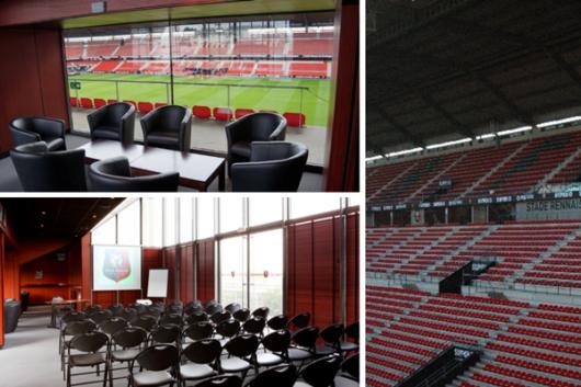 Stade Rennais - Chooseandwork