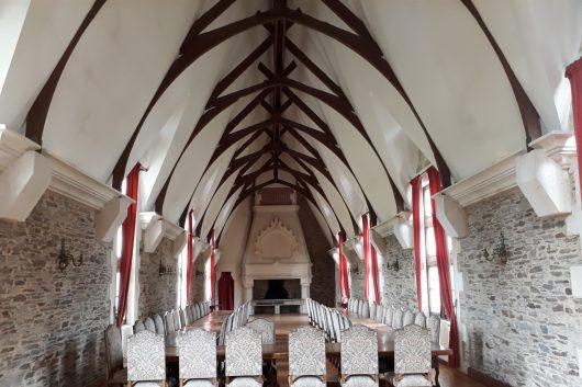 Chateau Saint Sauveur de Landemont