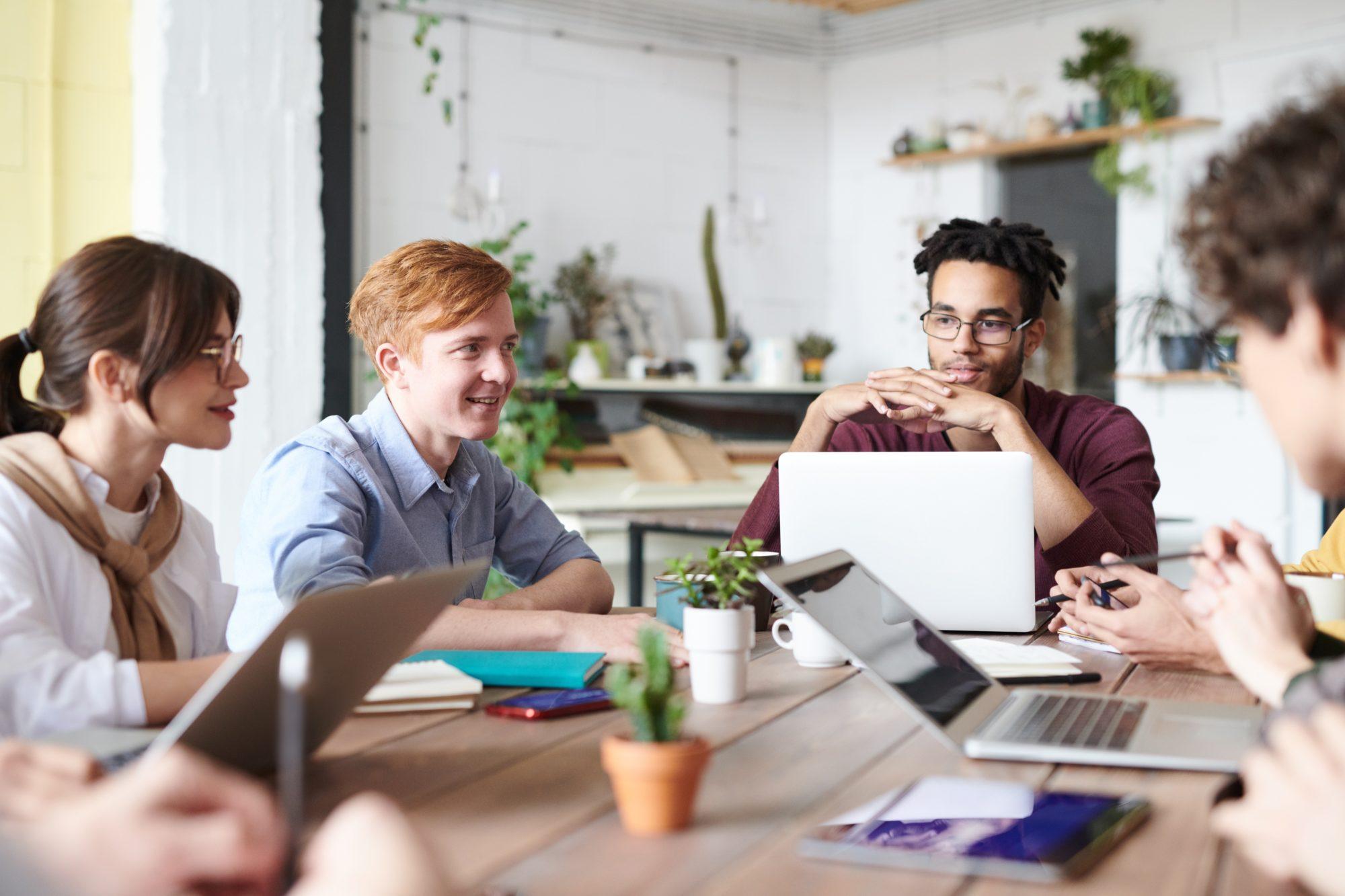 Comment organiser une réunion plus efficace