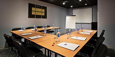 Salle de réunion à Marseille