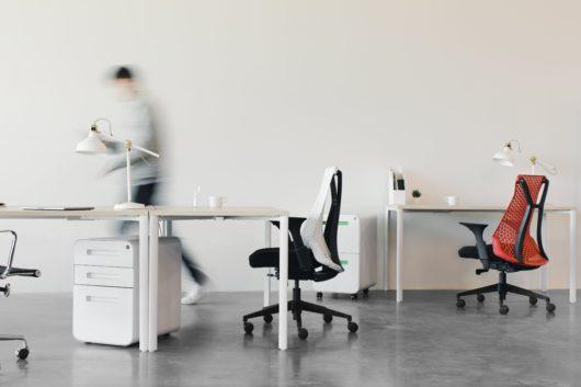 Startup : Comment bien choisir son espace de bureau